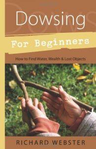 کتاب دازینگ برای پیدا کردن اب-گنج و چیزهای گم شده