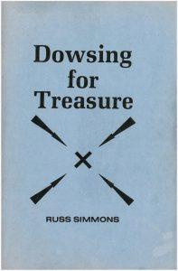 کتاب دازینگ برای یافتن گنج