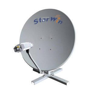 دیش ماهواره اینترنت فرستنده گیرنده