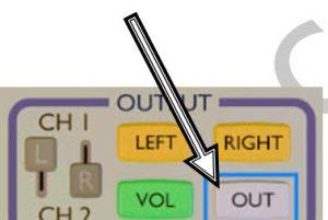 فرکانس خروجی نرم افزار ردیاب