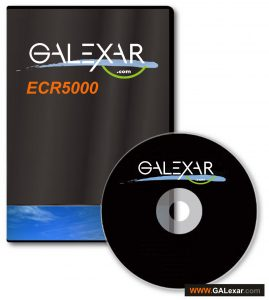 کاتالوگ فلزیاب گلکسار مدل ecr5000