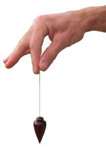 Pendulum Dowsing ردیاب شاقولی