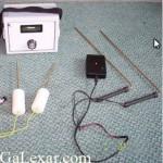 ساخت انواع آنتن برای ردیاب فرکانسی