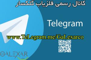 تلگرام گلکسار